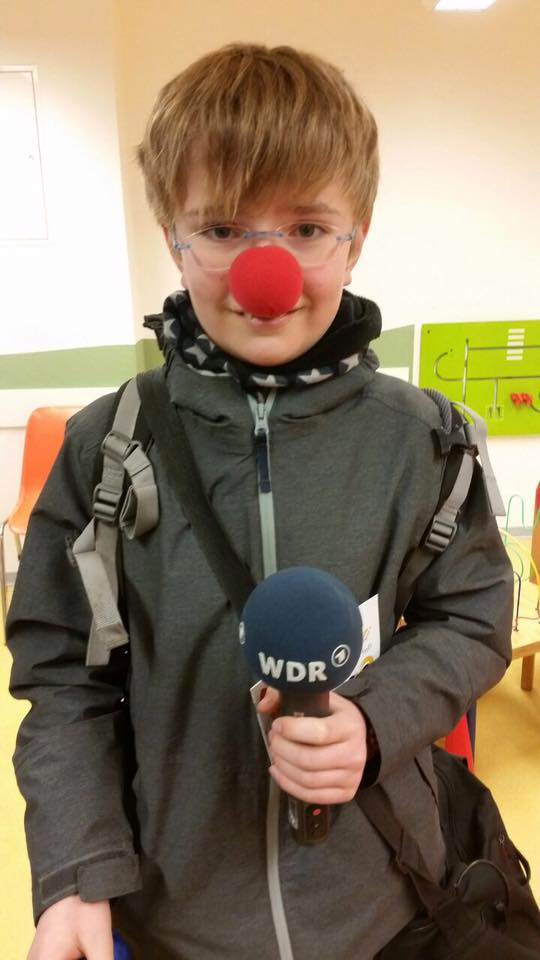 wdr klinik clowns 2